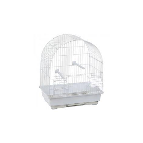Cage pour canari Jambi 30 x 22.5 x 38 cm