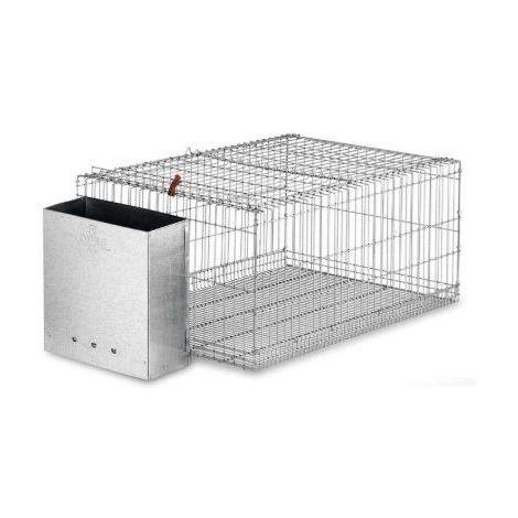 Cage pour lapins MARSEILLE