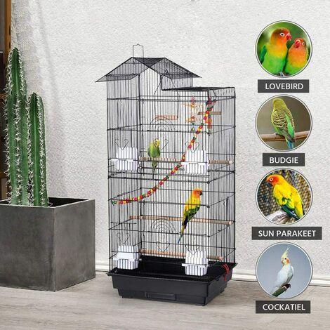 Cage pour oiseau - style 4