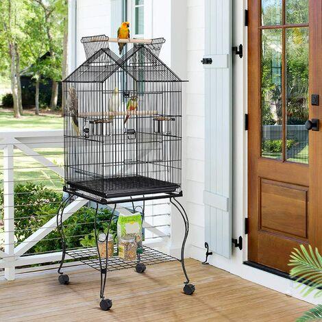 Cage pour oiseau - style 9