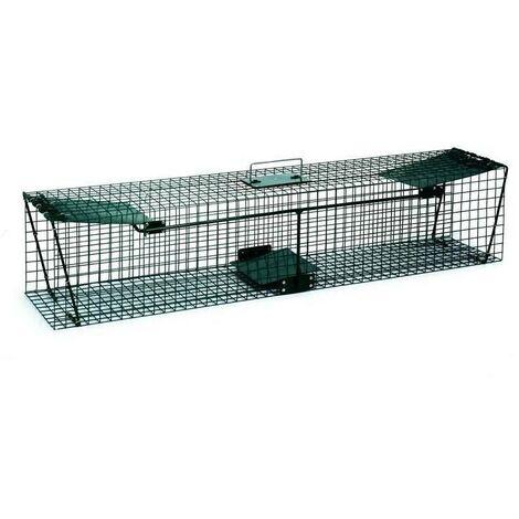 Cage pour petits rats 26 x 125 x 26 cm