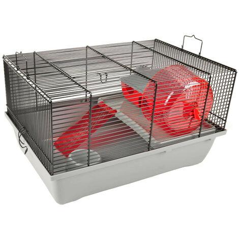 Cage pour souris Tito 42 x 29 x 23 cm