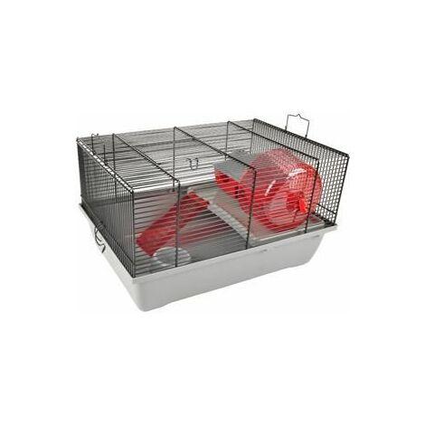 Cage pour souris tito 42x29x23cm