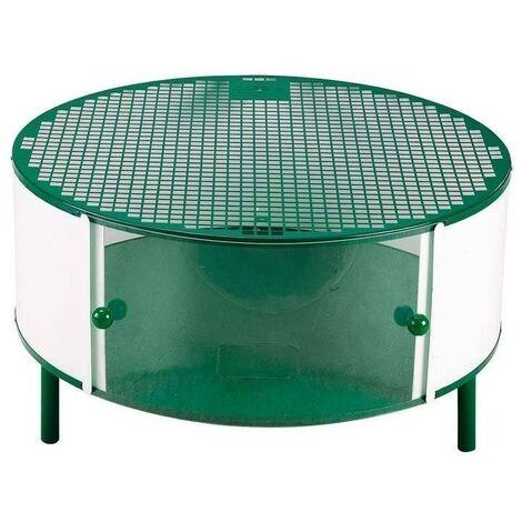 Cage poussin 69 x 38 cm