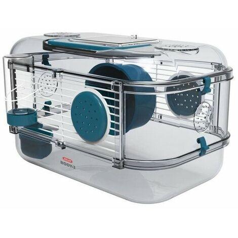 Cage Rody 3 Mini Pour Hamster