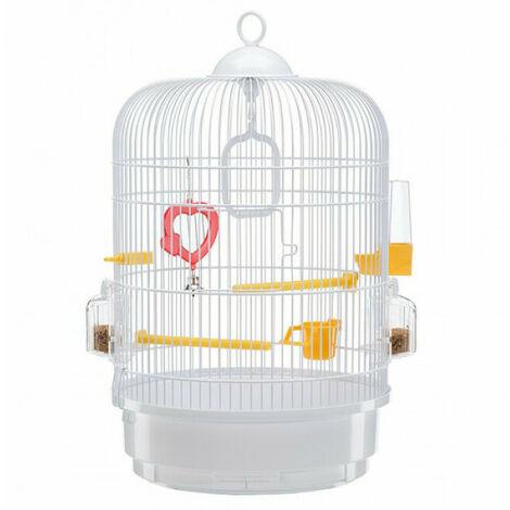 Cage ronde Ferplast full option regina