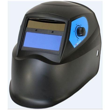 Cagoule de soudure PROW13 - Masque de soudure automatique - teinte DIN 9 à 13 - Alimentation solaire