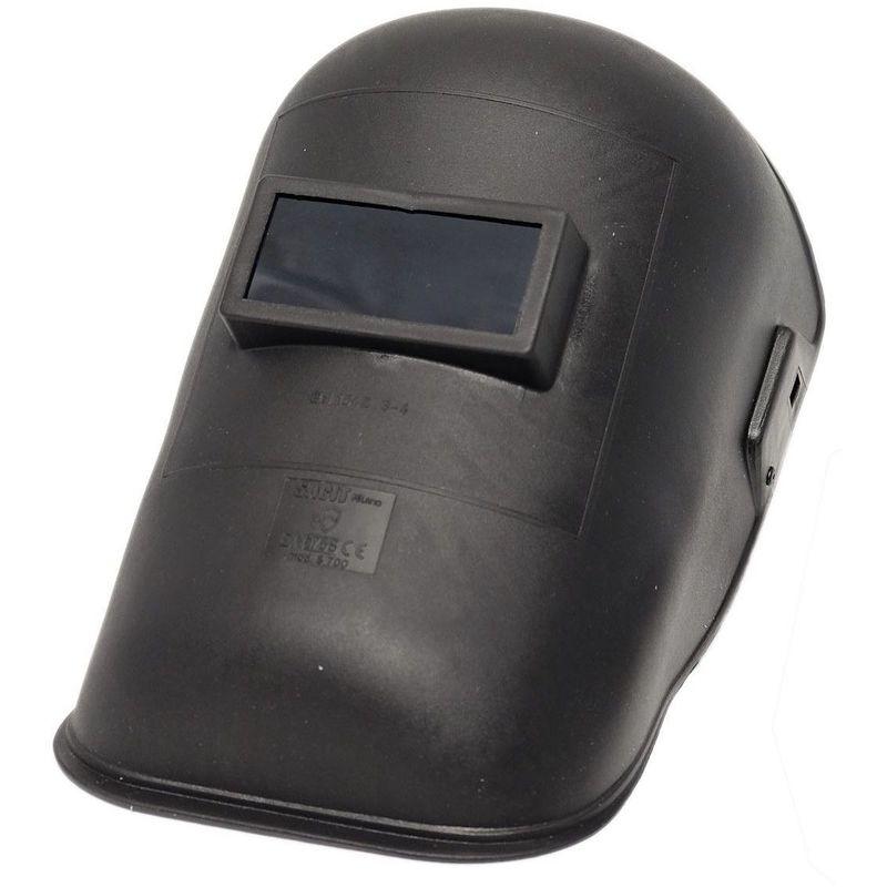 Cagoule de soudure S700 protection passive du soudeur Verre 50 x 105 Masque /à souder fixe teinte DIN 11