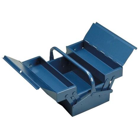 Caisse a outils 430mm 3 compartiments (H)