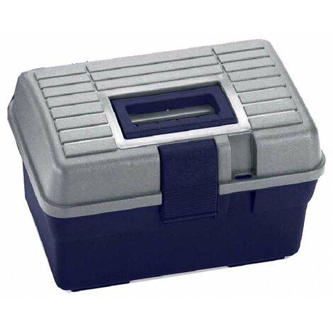 Caisse à outils plastique vide