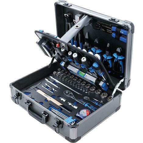 caisse a outils professionnelle complete bgs 26013