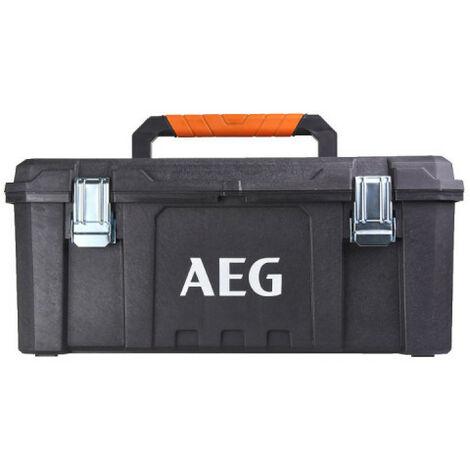 Caisse de rangement AEG 66.2x 33.4x 29cm - AEG26TB