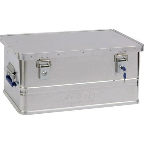 Caisse de transport Alutec CLASSIC 48 11048 aluminium (L x l x h) 575 x 385 x 270 mm 1 pc(s)