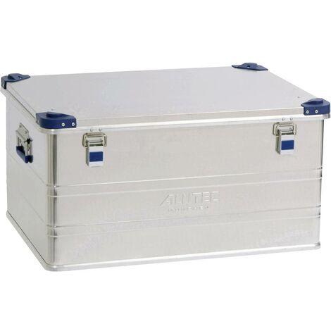 Caisse de transport Alutec INDUSTRY 157 13157 aluminium (L x l x H) 782 x 585 x 410 mm 1 pc(s)