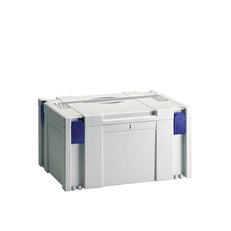 Caisse de transport Tanos systainer® III 80002091 plastique ABS (L x l x h) 300 x 400 x 210 mm 1 pc(s)