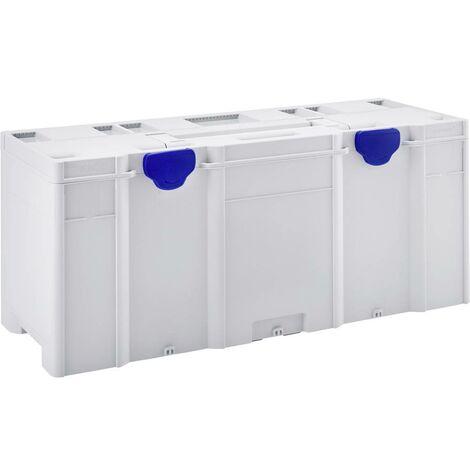 Caisse de transport Tanos Systainer III XXL 337 83000017 plastique ABS (l x h x p) 792 x 337 x 296 mm 1 pc(s)