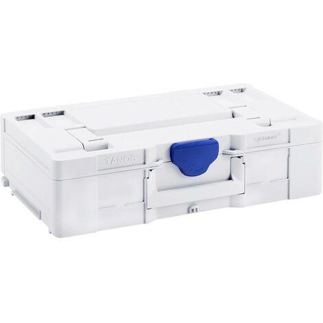 Caisse de transport Tanos Systainer³ L 137 83000007 plastique ABS (L x l x H) 296 x 508 x 130 mm 1 pc(s)