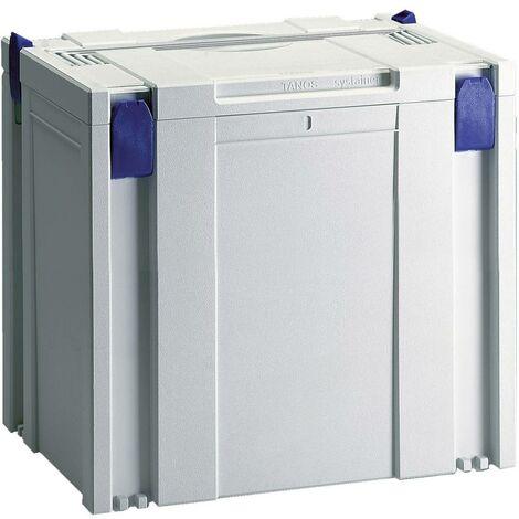 Caisse de transport Tanos systainer® V 80002093 plastique ABS (L x l x h) 300 x 400 x 420 mm 1 pc(s)