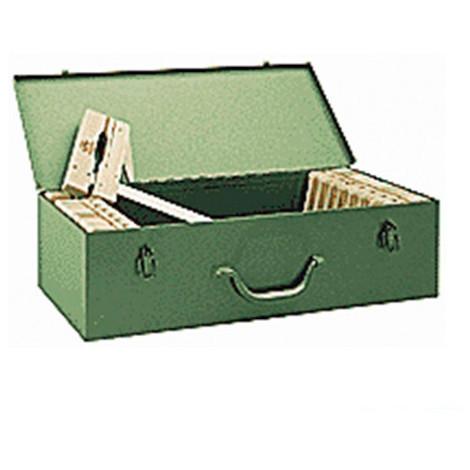 Caisse range serre-joints en bois - 25003 - Piher - -