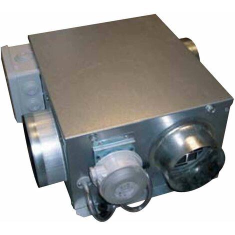 Caisson aération spécial vide sanitaire - MICROGEM VS UNELVENT - 600459