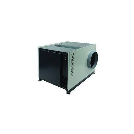 Caisson d'extraction simple flux C4 standard Copernic V - 1000m3/h - ∅ 250mm