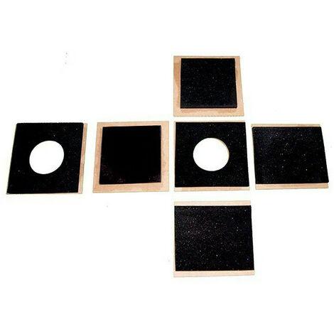 """main image of """"Caisson insonorisé IsoBox pour extracteur 200 mm"""""""