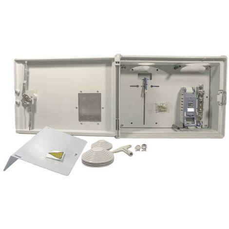 Caja 1 contador monofasico PNZ-CPM1-D2-M