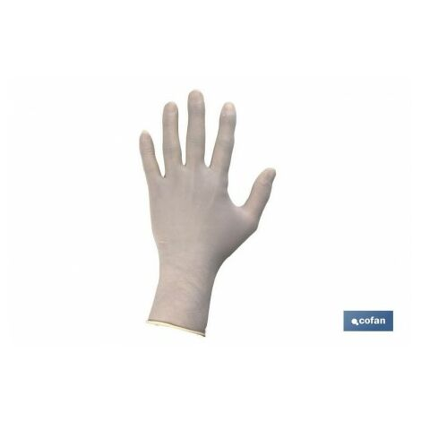 """main image of """"Guantes Desechables"""""""