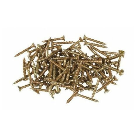 "main image of ""Caja 1000 tornillo pozi 4x35mm"""