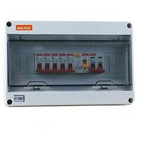 Caja Automático superficie 24 Mod IP65 MAXGE