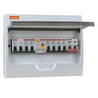 Caja automático superficie 24 módulos IP20 MAXGE