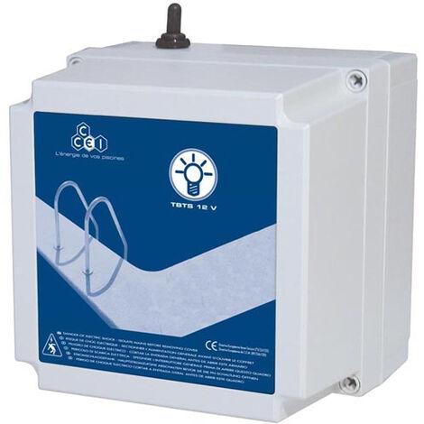 "main image of ""Caja de alimentación para proyector de 100w - pimt 31 piccolo - ccei -"""