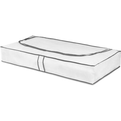 "main image of ""Caja de almacenaje - Blanco"""