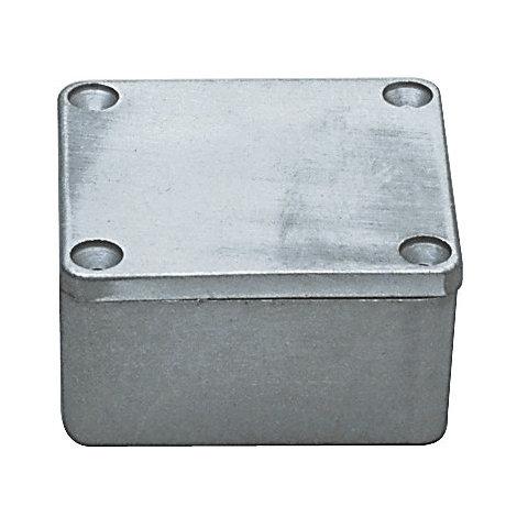 Caja de Aluminio para aparatos electrónicos sensibles Fixapart