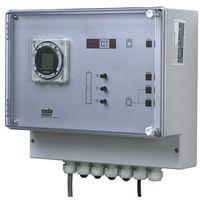 Caja De Control Presto Rada 830/12