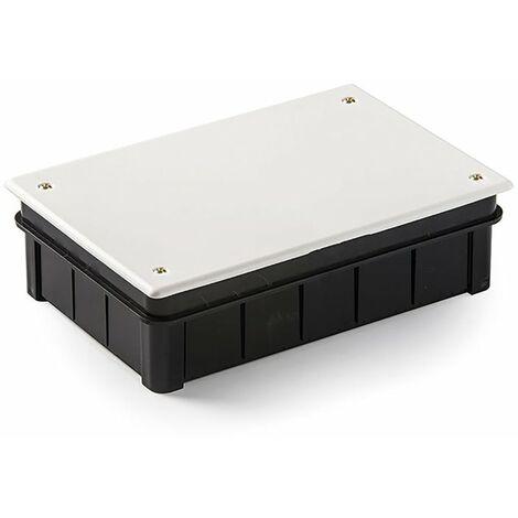 Caja de derivacion 160x100 Famatel 3202T c/tornillos