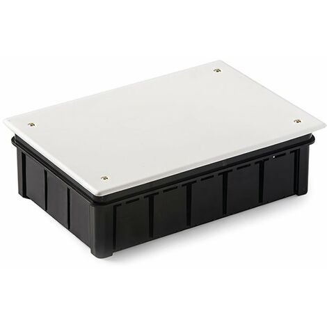 Caja de derivacion 200x130 Famatel 3203T c/tornillos