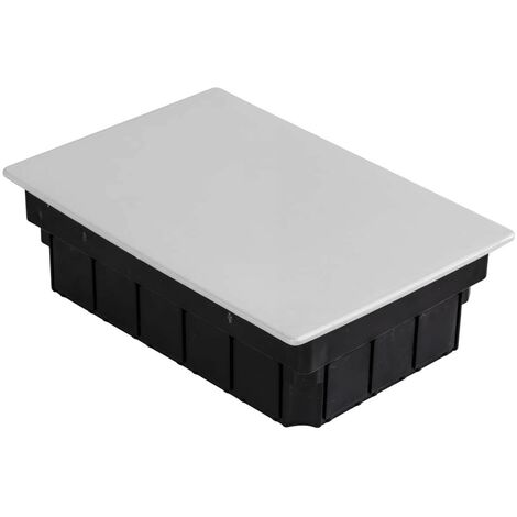 Caja de empotrar 174x114mm +Tapa