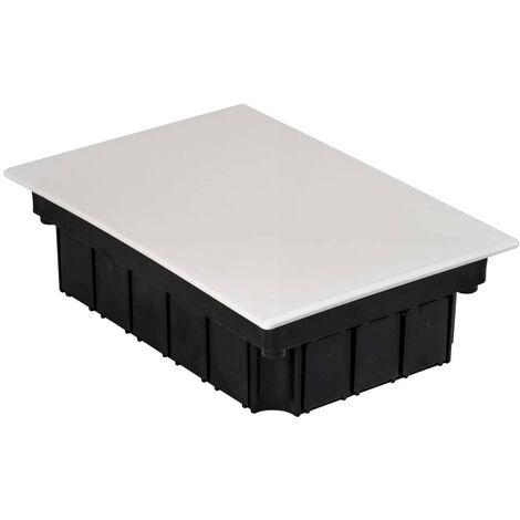 Caja de empotrar 200x130mm