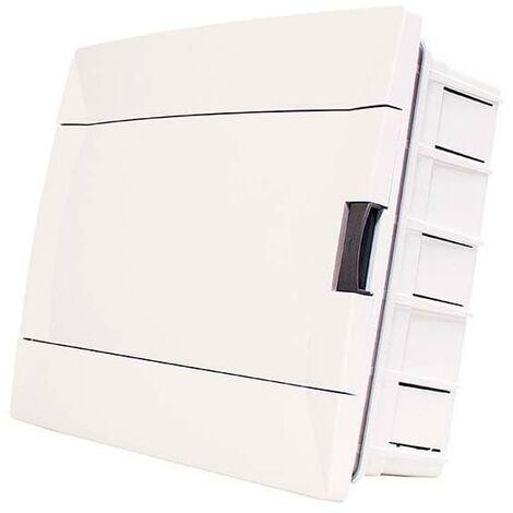 Caja de Empotrar para Automáticos 12 Módulos