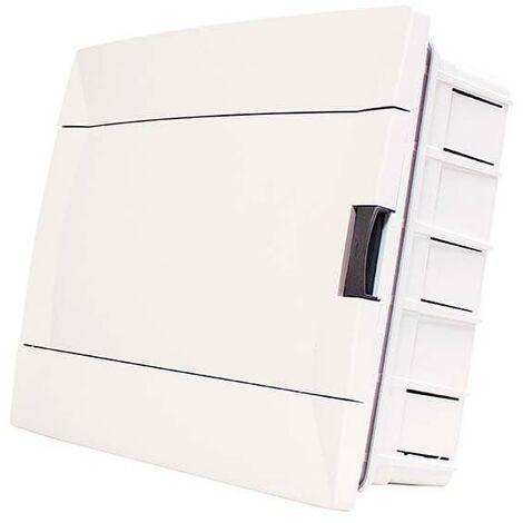 Caja de Empotrar para automáticos 16 módulos