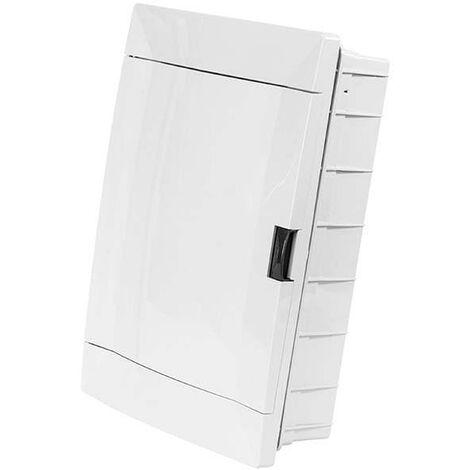 Caja de Empotrar para Automáticos 24 Módulos