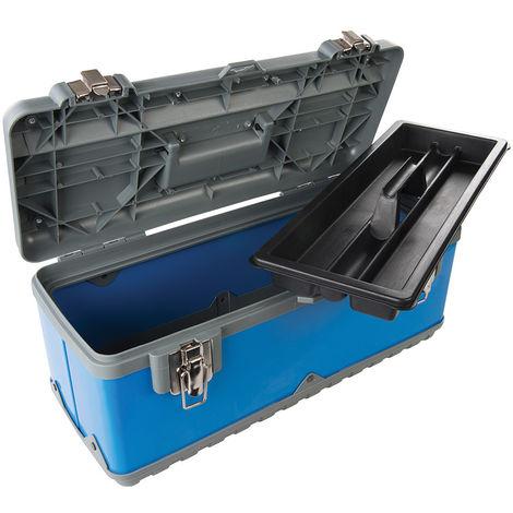 Caja de herramientas 470 x 220 x 210 mm - NEOFERR