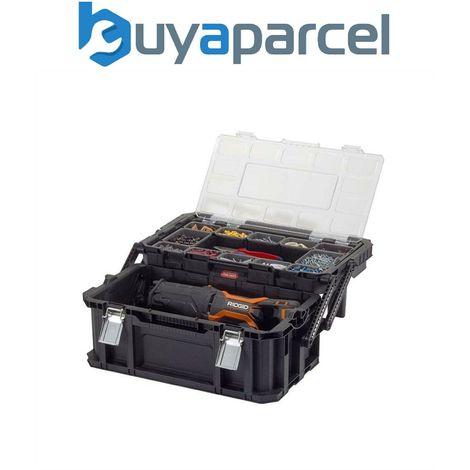Caja de herramientas Connect Canti Tool Box - STD EurPRO