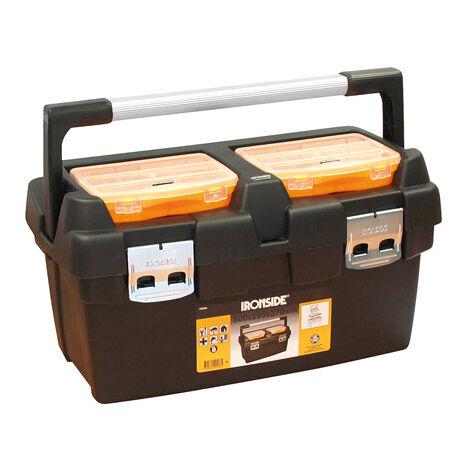 "main image of ""Caja de herramientas Ironside profesional con asa de aluminio"""