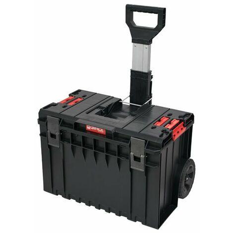 Caja de herramientas móvil Qbrick ONE CART