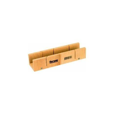 Caja de ingletes 300mm