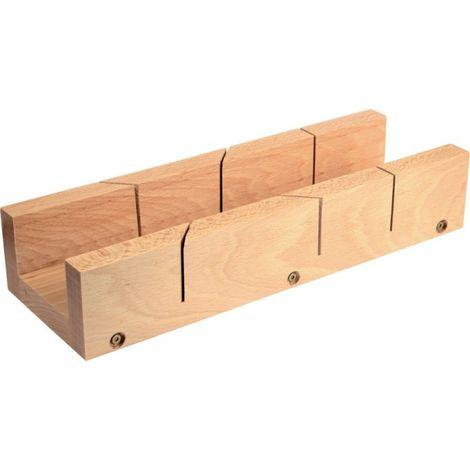Caja de inglyes400x160x50mm FORTIS