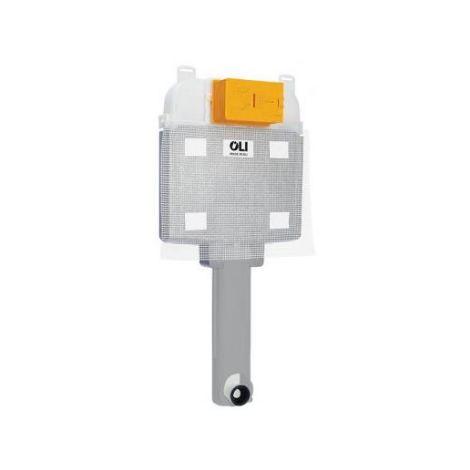 Caja de inodoro empotrada Oli74 OL0601601 | color