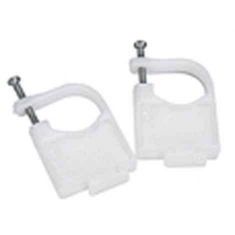 Caja de soporte Giacomini de plástico 1 R598KY002